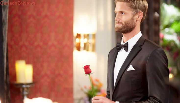 It's out with The Bachelor Canada, in with The Bachelor U.S.
