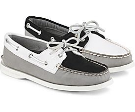 17 Best images about Deckies (Womens Ladies Deck Boat Shoes) on ...