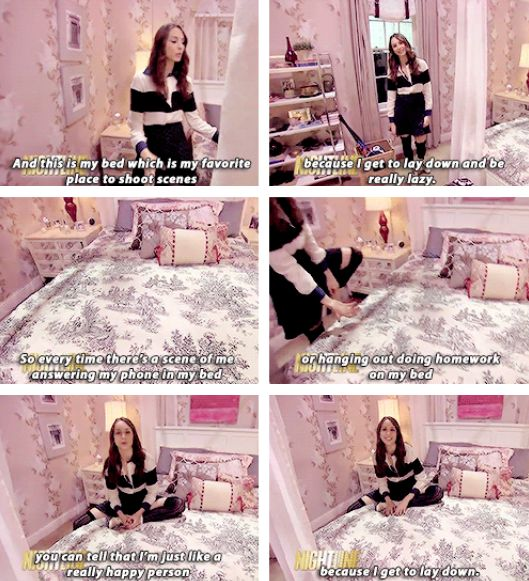 troian bellisario. I want all of the girls rooms.