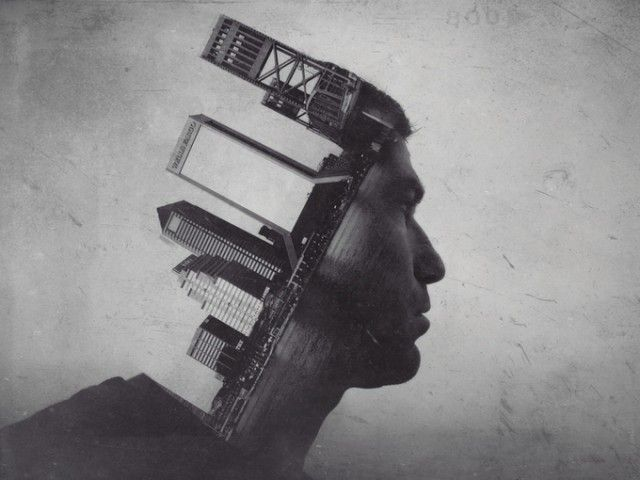 Double Exposure Photography by Brandon Kidwell_19
