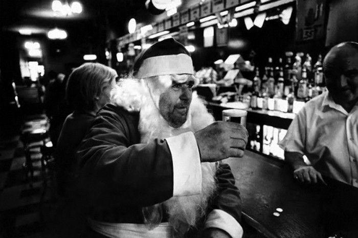Bruce Gilden: el fotógrafo del alma | Cultura Colectiva - Cultura Colectiva