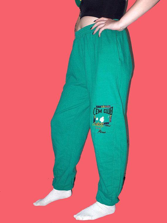 a3c6dfb20a5 Cotton track pants