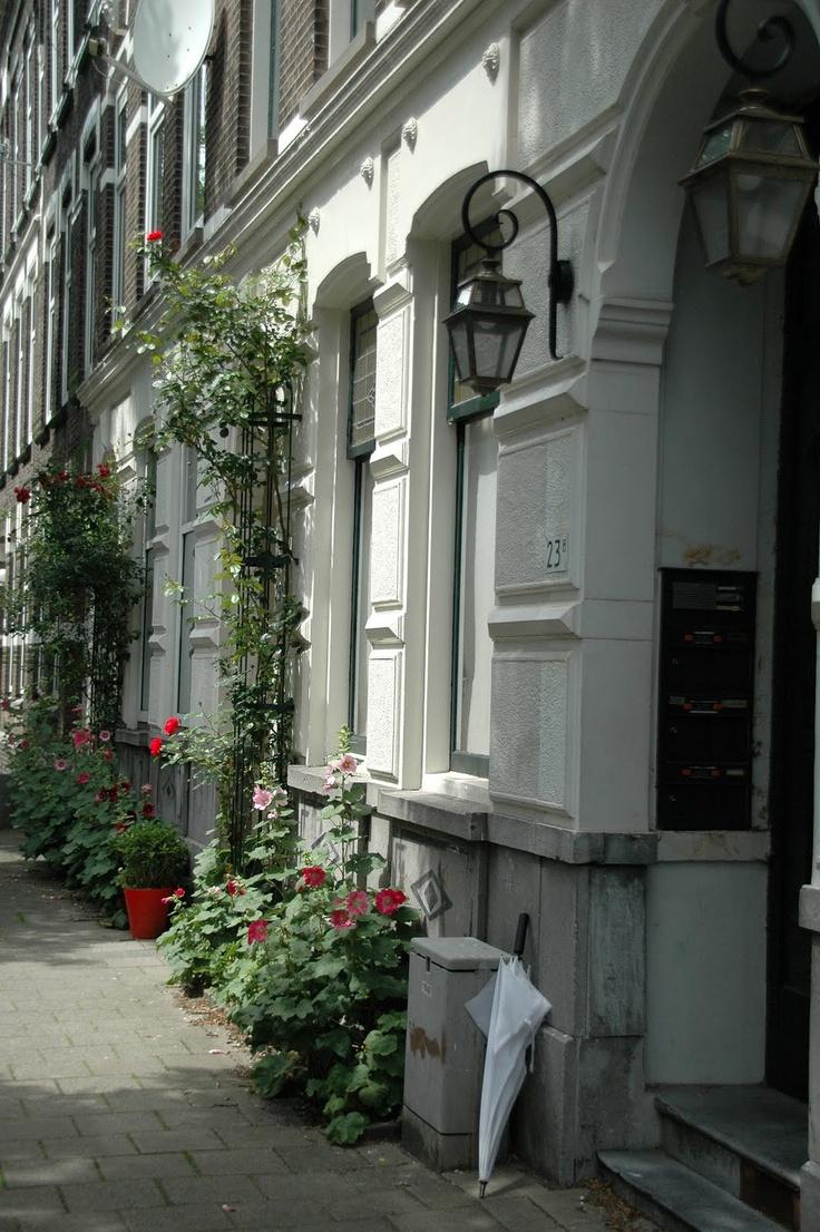 Rotterdam - Klein Coolstraat.