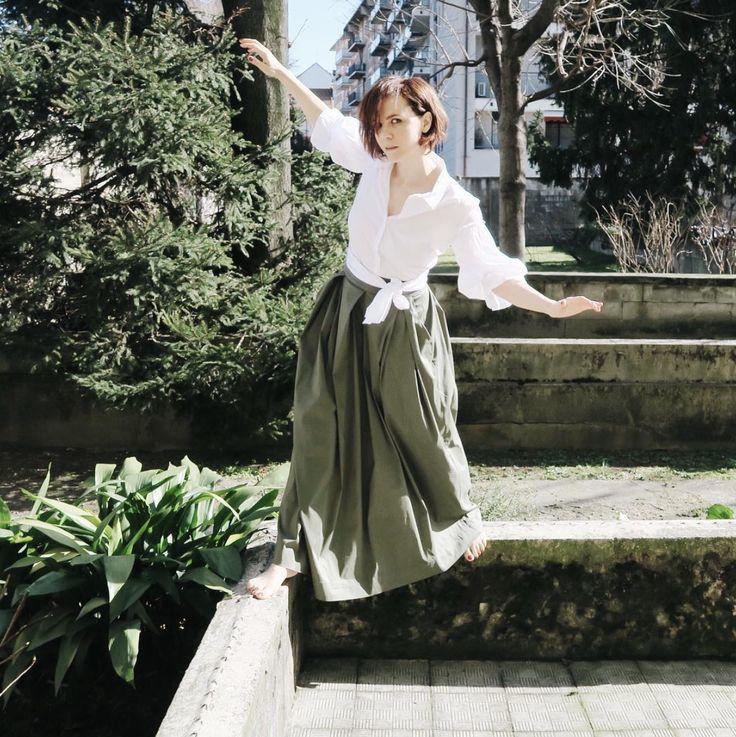 Camilla Filippi with AnnaRita N Luxury Collection