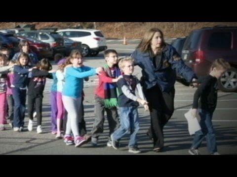 Newtown, Connecticut Shooting: 27 Killed, Gunman Dead at Sandy Hook Elementary Tragedy - ABC News