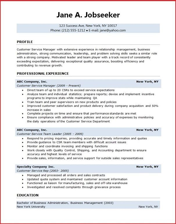 What Are The Responsibilities Of A Customer Service Manager لم