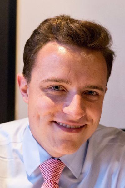 For 2015 Melbourne Law School graduate Nick Kotzman, the study and practice of law all comes down to one thing: words.
