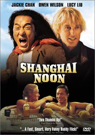Entry #145: Shanghai Noon Set: 1881 // Rotten Tomatoes