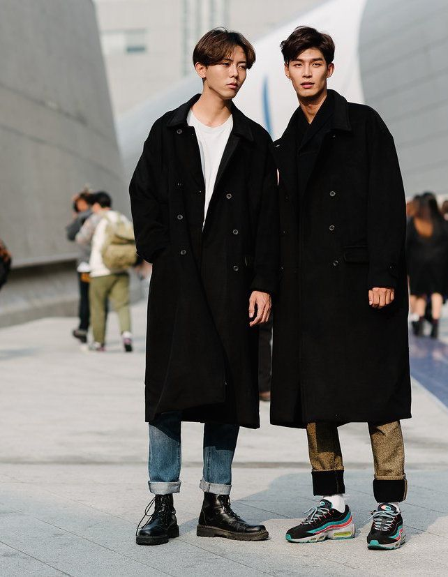 Seoul Fashion Week                                                                                                                                                                                 More