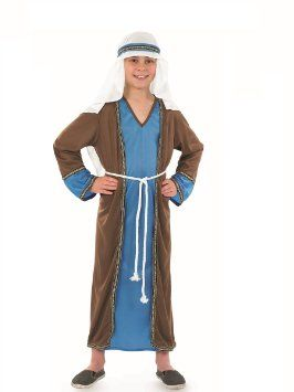Joseph Nativity Costume - Google Search