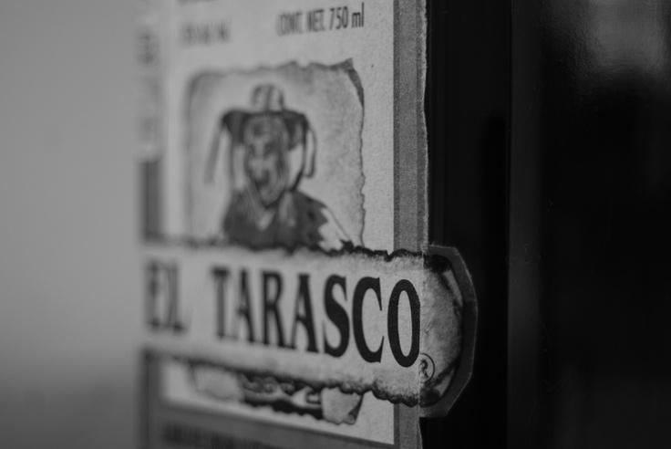 El TarascoMi Cultura, El Tarasco