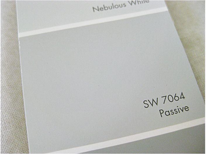Paints That Match Grey Floor