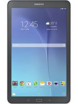 Samsung Galaxy Tab E 9.6 Price: USD 226 | United States