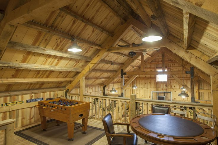 Best 20 barn loft ideas on pinterest loft spaces for Traditional barn kits