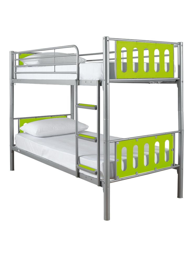 kidspace cyber bunk bed instructions 2