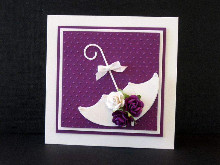 Wedding Shower by ctorina Cards and