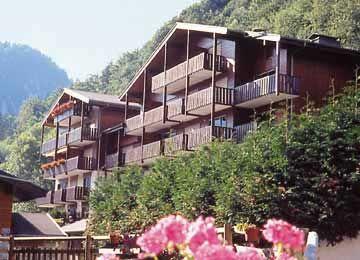 La Résidence La Clusaz en Haute Savoi prix promo Location La Clusaz Vacances Lagrange à partir 320.00 €