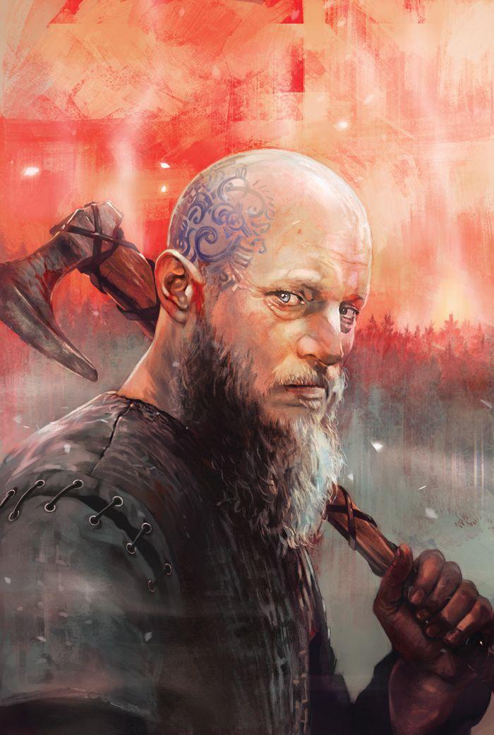 Viking #2 Kings Man