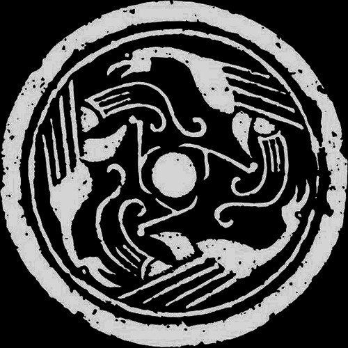 中国传统瓦当拓片的图案艺术(二)