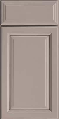 Bridgewater (ED1) Maple in Pebble Grey w/ Cocoa Glaze - Base  sc 1 st  Pinterest & 30 best LF images on Pinterest | Cabinet doors Cupboard doors and ...