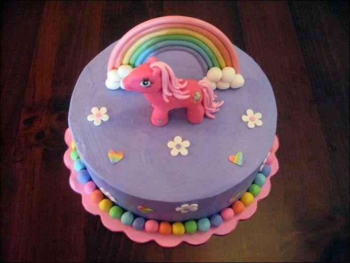 16 Best My Little Pony Birthday Party Images On Pinterest Birthday