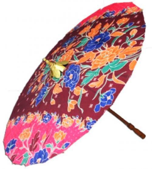 Payung Cantik Tasikmalaya | TradMix