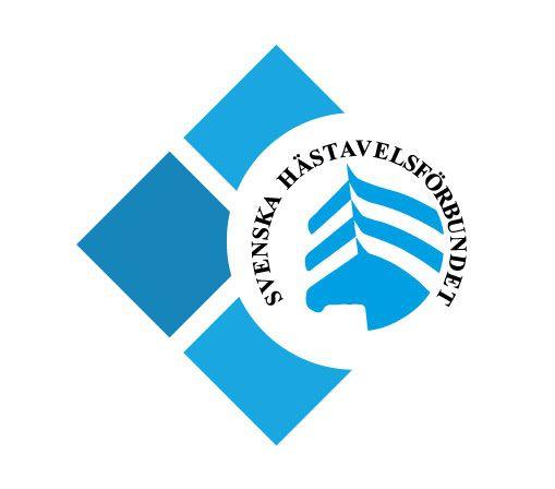 En variant på logotypen där den grafiska profilen blir tydligare.
