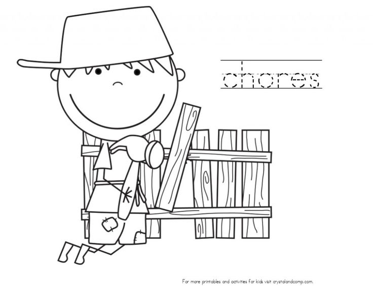 134 best Kid Color Pages images on Pinterest | Coloring pages ...