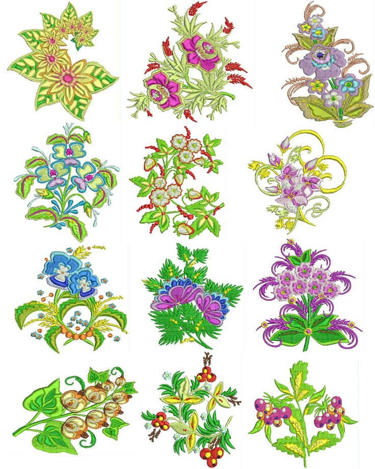760 Best Embroidery Patternzzz Nstitchezzzz Images On Pinterest