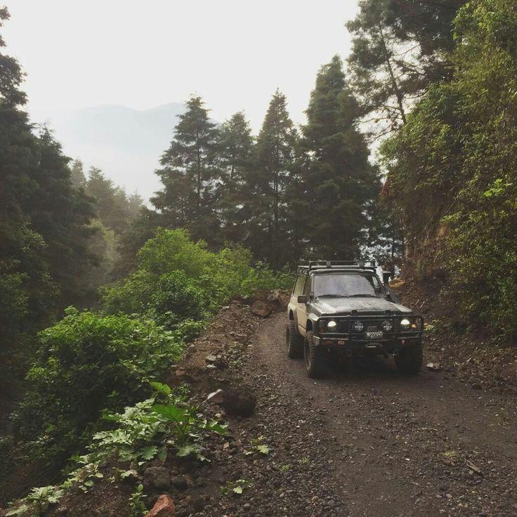 Gq patrol /y60/maverick