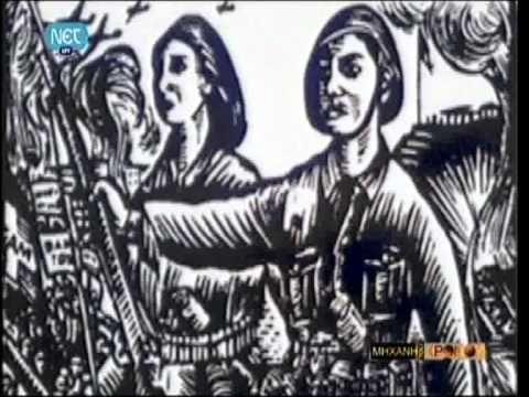 Η Μηχανή του Χρόνου - 1944. Η Μάχη της Αθήνας (Α΄ Μέρος) - YouTube