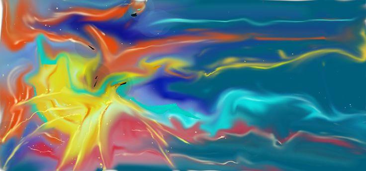 Untitled Drawing by Anisoara-Iordache.deviantart.com on @DeviantArt