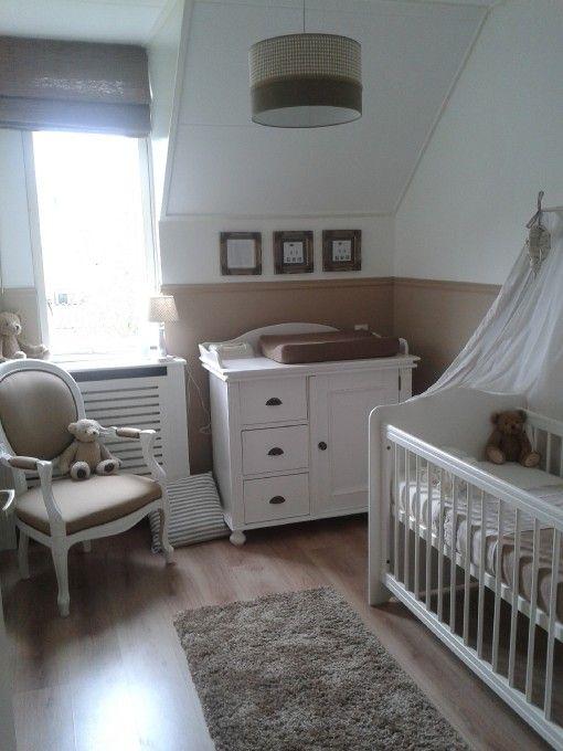 rustige baby kamer