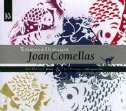 Joan Comellas: Tonadas de Ultramar [CD], 15994660