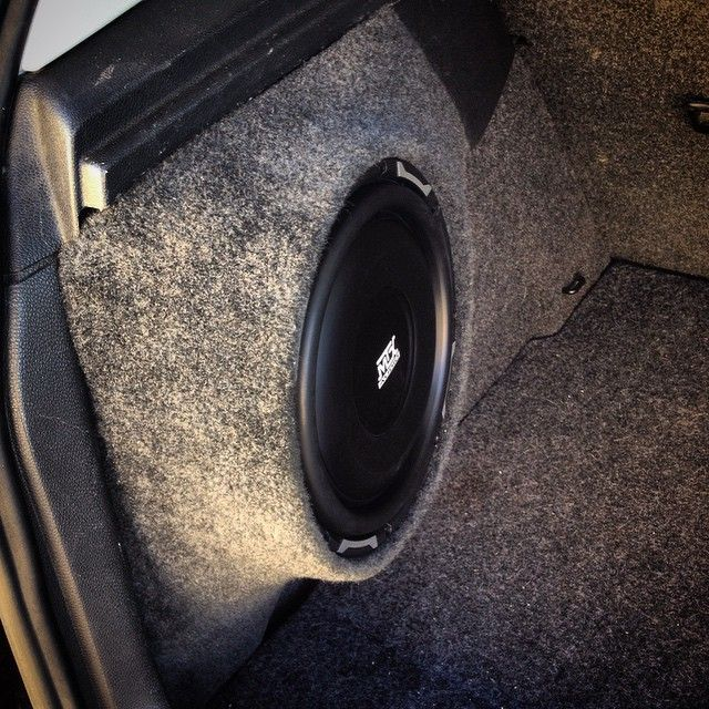 17 Best Images About Subwoofer Box On Pinterest