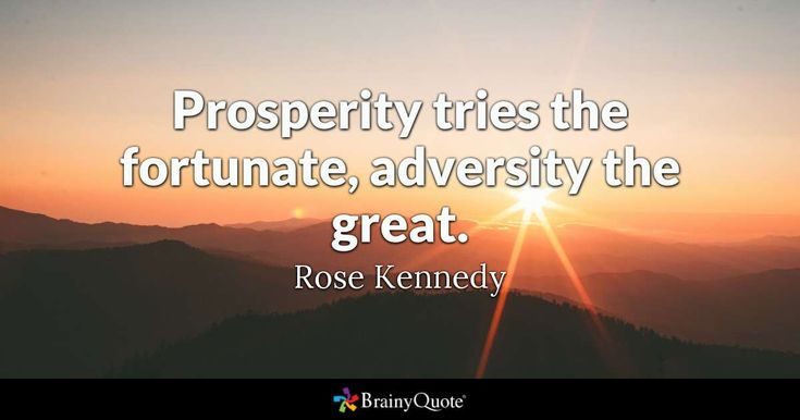 Rose Kennedy Quotes - BrainyQuote