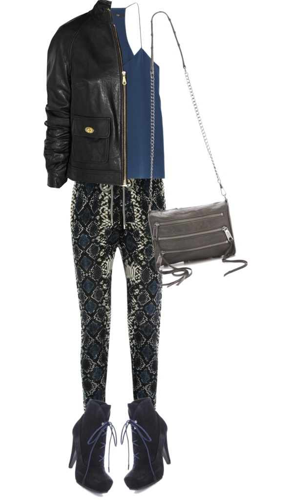 """""""Friday Night"""" by eliphasion on Polyvore"""