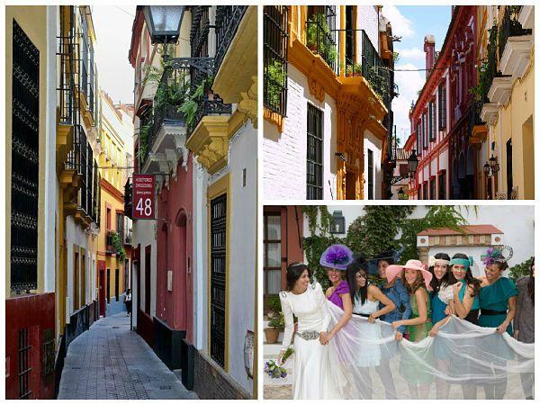 Qui n no querr a casarse en un lugar as sevilla sur - Sitios para casarse en madrid ...