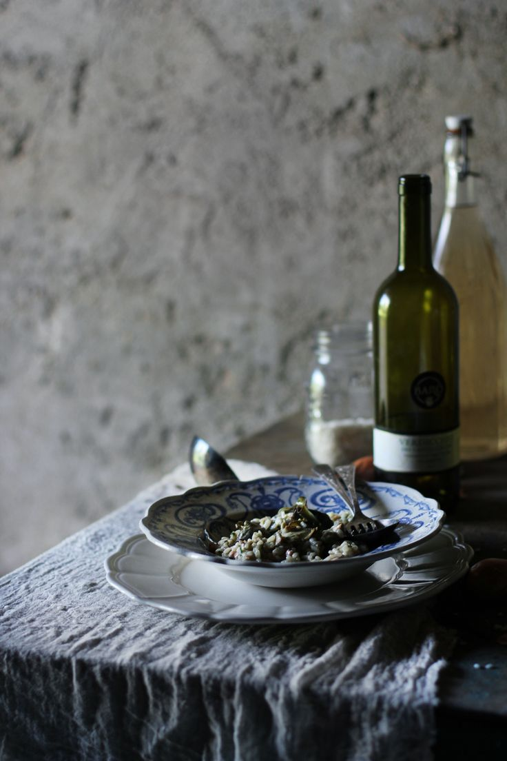 A History of Risotto: Rules for the Perfect Italian Rice Dish | Hortus Natural Cooking - Naturally Italian.
