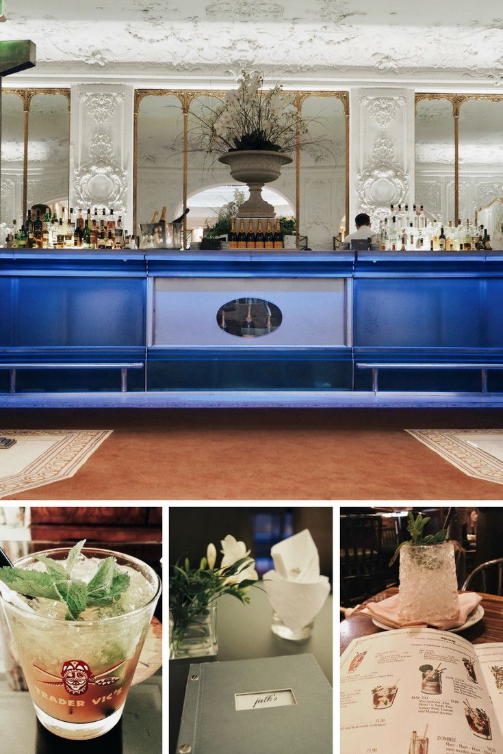 Hotel Bayerischer Hof – A Luxury Stay in Munich