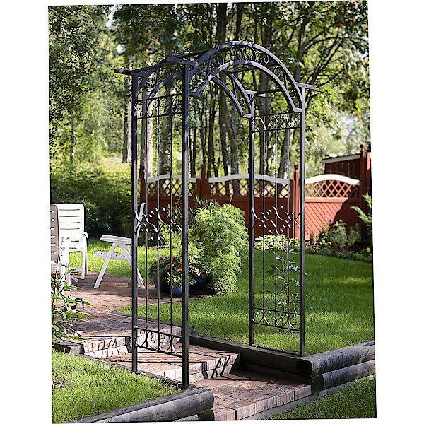 Garden Arch Clas Ohlson Garden Arch Garden Arch