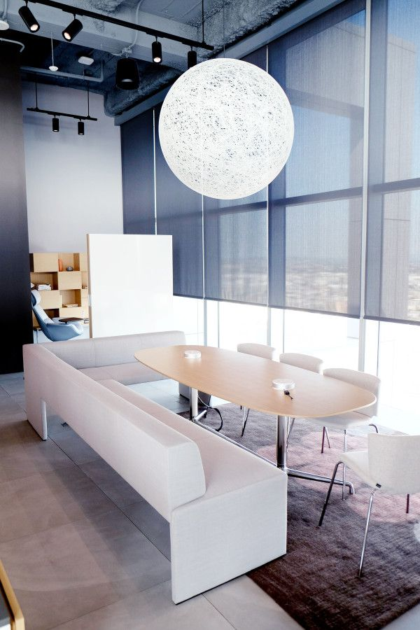 A Visit to Steelcase Worklife Los Angeles