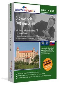 Lernen Sie verhandlungssicheres Business-Slowakisch für Ihr Fortkommen im Beruf!