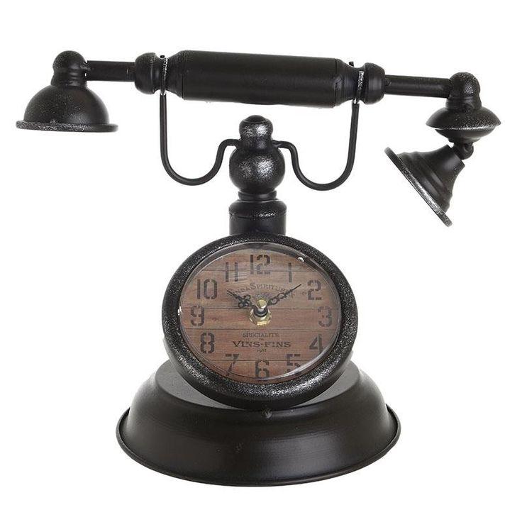 Table Clock - inart