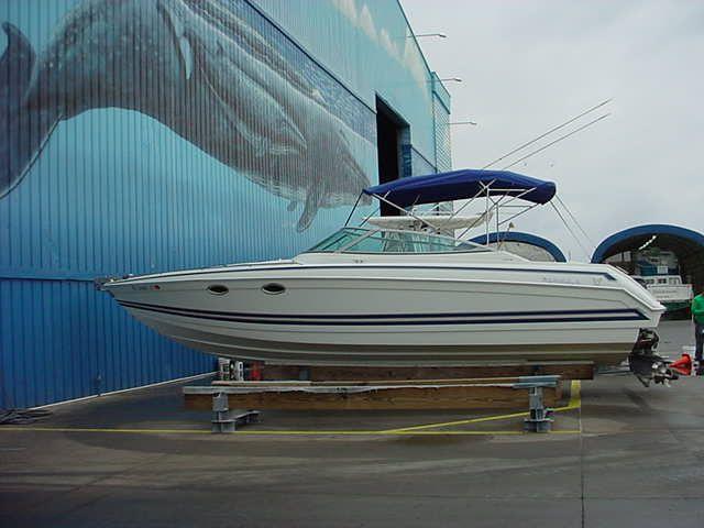 Legendary Marine Boat and Yacht