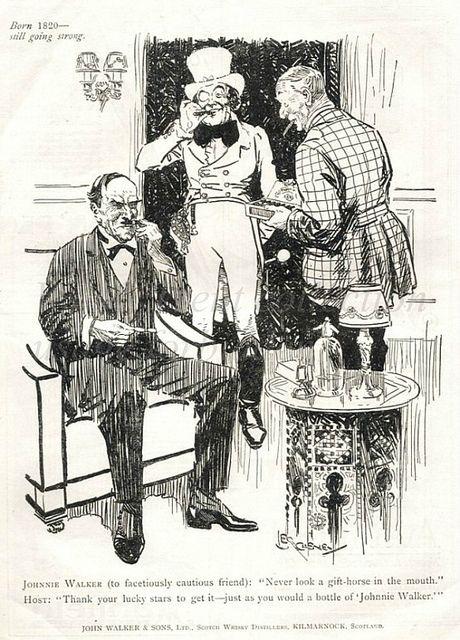 1919 ~ British advertisements. | Flickr - Photo Sharing!