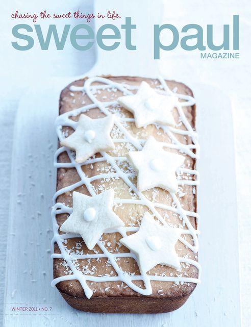 Sweet Paul - Winter 2011