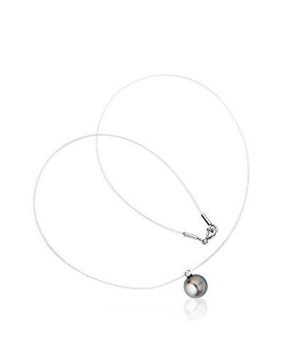 So Fine Pearls Collar plata de ley 925 mil茅simas