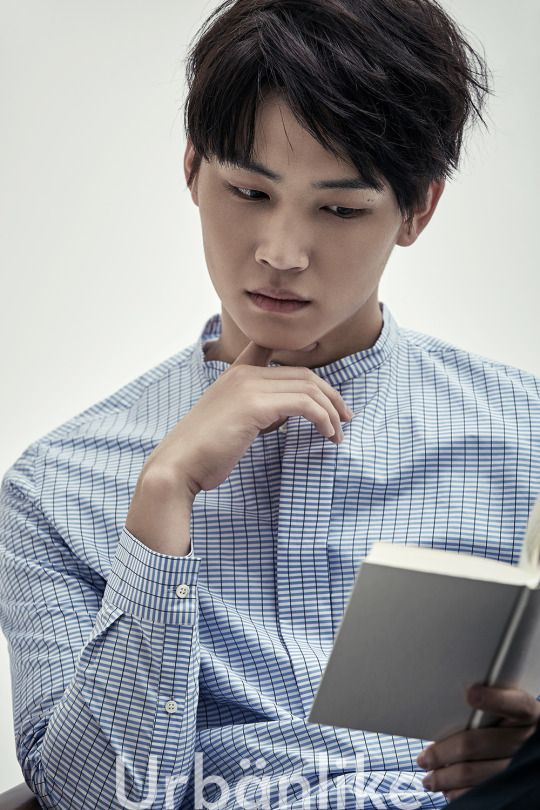 [Urbänlike] Jaebum