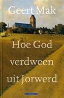 Hoe God verdween uit Jorwerd http://www.bruna.nl/boeken/hoe-god-verdween-uit-jorwerd-9789045016528